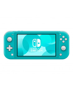 CONSOLE SWITCH LITE/BLUE TURQ. 2789301 NINTENDO