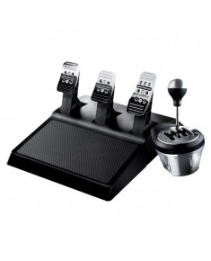 RACE GEAR TH8A & T3PA/4060129 THRUSTMASTER
