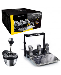 RACE GEAR TH8A & T3PA PRO/4060130 THRUSTMASTER