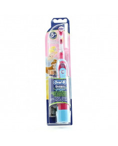 ELECTRIC TOOTHBRUSH/DB 4.510K BRAUN