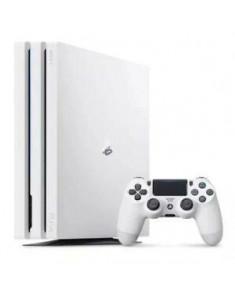 PLAYSTATION 4 CONSOLE 1TB PRO/WHITE CUH-7216B SONY