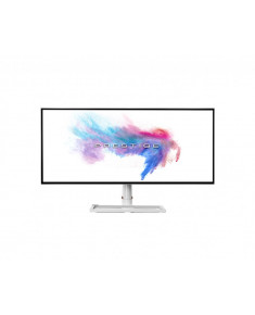 LCD Monitor|MSI|Prestige PS341WU|34"