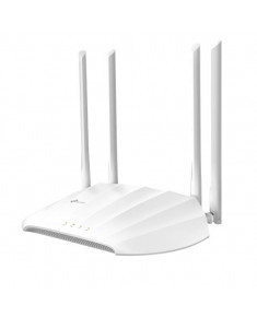 Access Point TP-LINK 1200 Mbps IEEE 802.11a IEEE 802.11b IEEE 802.11g IEEE 802.11n IEEE 802.11ac 1x10/100/1000M TL-WA1201