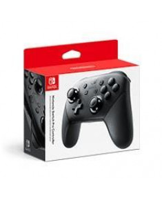 CONSOLE ACC CONTROLLER/SWITCH PRO 2510431B NINTENDO