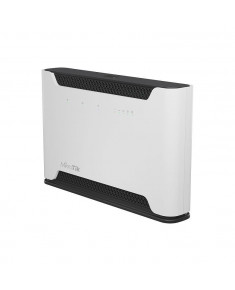 Access Point MIKROTIK 600 Mbps IEEE 802.11 b/g IEEE 802.11n USB 2.0 5HACD2HND-TC&EG12-EA