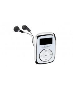 MP3 PLAYER 8GB WHITE/3614562 INTENSO