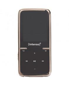 MP3 PLAYER 8GB BLACK/3717460 INTENSO