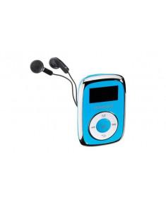 MP3 PLAYER 8GB BLUE/3614564 INTENSO