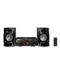 CD/RADIO/MP3 SYSTEM/SC-AKX320E-K PANASONIC