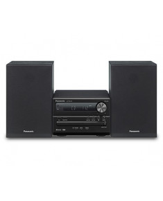 CD/RADIO/MP3/USB SYSTEM/SC-PM250EC-S PANASONIC