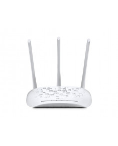 Access Point|TP-LINK|450 Mbps|Number of antennas 3|TL-WA901N