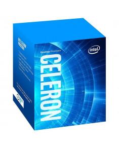CPU INTEL Celeron G5905 Comet Lake 3500 MHz Cores 2 4MB Socket LGA1200 58 Watts GPU UHD 610 BOX BX80701G5905SRK27
