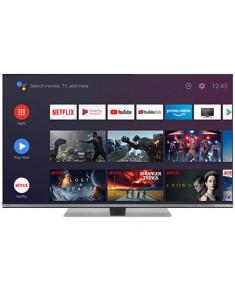 "TV Set|TOSHIBA|55""|4K/Smart|3840x2160|Wireless LAN|Bluetooth|Android|55UA6B63DG"