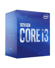 CPU|INTEL|Core i3|i3-10105F|Comet Lake|3700 MHz|Cores 4|6MB|Socket LGA1200|65 Watts|BOX|BX8070110105FSRH8V