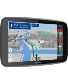 "CAR GPS NAVIGATION SYS 7""/GO DISCOVER 1YB7.002.00 TOMTOM"