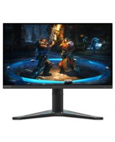 "LCD Monitor|LENOVO|G27-20|27""|Gaming|Panel IPS|1920x1080|16:9|144Hz|14 ms|Height adjustable|Tilt|Colour Black|66C2GAC1EU"