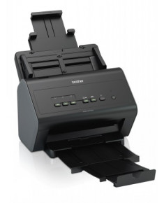 BROTHER ADS2400N SCANNER LAN USB