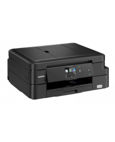 BROTHER DCP-J785DW INKJET WITH ADF AND W