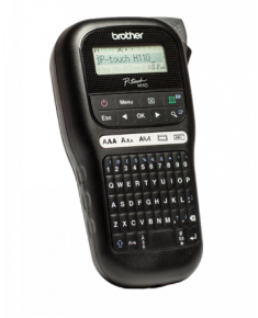 BROTHER PT-H110 LABEL PRINTER