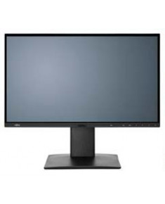 "27"" P27-8 TS UHD (4K), MATT BLACK, PRESENCE SENS., AUTOMATIC BRIGHTNESS CONTROL, DP, HDMI, USB, 4-IN-1 STAND, 3840X2160 16:9, 3Y C&R"