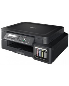 BROTHER DCPT510W INKJET MFP USB AND WIFI
