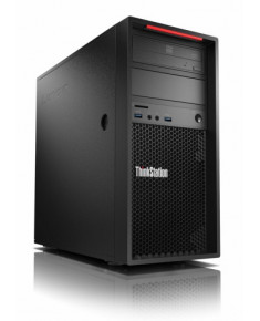 LENOVO THINKSTATION P320 TW, I7-7700K, 1×8GB, 256GB SSD SATA3, WIN10PRO, 3Y ONSITE