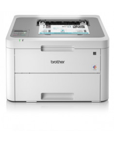 BROTHER HL-3210CW 18PPM 256MB WIFI