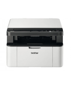 BROTHER DCP-1610 W + 5 TONERS