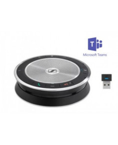 : SENNHEISER SP 30T SPEAKER PHONE WITH BLUETOOTH + USB- C TEAMS