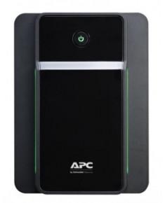 APC BACK-UPS 1600VA, 230V, AVR, IEC SOCKETS