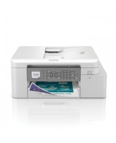 BROTHER MFC-J4340DW 4-IN-1 COLOUR INKJET PRINTER FOR HOME WORKING