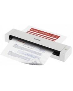 BROTHER DS-720D MOBILE SCANNER DUPL USB