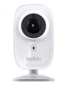BELKIN NETCAM HD WIFI CAM NIGHTVISION