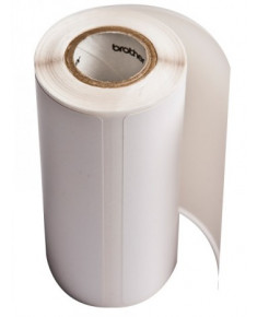 BROTHER 76X44MM LABEL ROLL