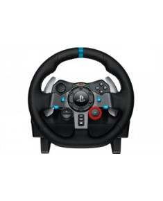 LOGITECH G29 DRIVING FORCE PS3/PS4/PC