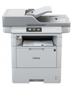 BROTHER DCP-L6600DW MV-LASER-AIO