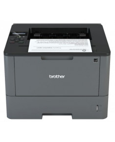 BROTHER HL-L5000D MV-LASER-PRINT