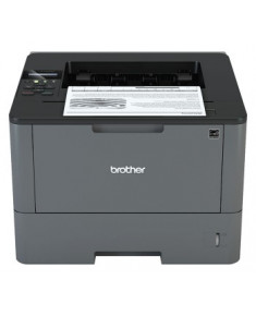 BROTHER HL-L5100DN MV-LASER-PRINT