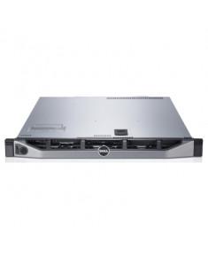 Dell PowerEdge R230/Chassis 4 x 3.5 HotPlug/Xeon E3-1220 v6/8GB/120GB SSD/ReadyRails/Bezel/DVD RW/On-Board LOM DP/PowerEdgeRC H330/iDRAC8 Exp/3YRS