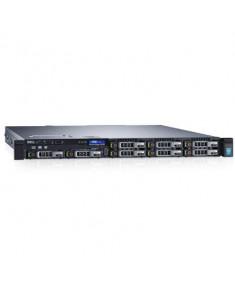 Dell PowerEdge R330/Chassis 4 x 3.5 HotPlug/Xeon E3-1230 v6/8GB/300GB/Rails/Bezel/DVD RW/On-Board LOM DP/PowerEdgeRC H330/iDRAC8 Exp/3YRS