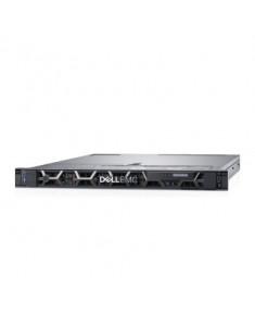 Dell PowerEdge R440/Chassis 4 x 3.5 HotPlug/Xeon Silver 4110/16GB/1x120GB SSD/Rails/Bezel/On-Board LOM QP/PowerEdgeRC H730P+/iDRAC9 Exp/550W/3YRS