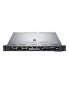"Dell PowerEdge R440 Server (Silver 4114 2.2G, 4x 3.5"", H730P+ 2GB,1x4TB NLSAS 12Gbps, 1x16GB, iDRAC 9 Exp, DVD-RW, 4x1GbE, 1x550W, 3yrs)"