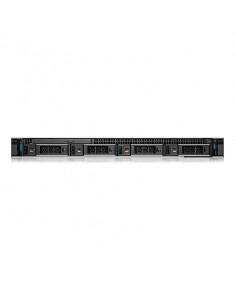 """PowerEdge R340 /8x 2.5""""/Xeon E-2224/1x 16GB/1x 480GB RI SATA SSD/2x 1GbE/H330/iDRAC9 Basic/2x 350W/3YRS"""
