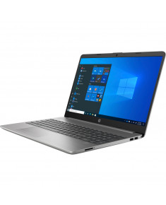 HP 250 G8 - i3-1115G4, 8GB, 256GB SSD, 15.6 FHD 250-nit AG, US keyboard, Asteroid Silver, Win 10 Home, 2 years