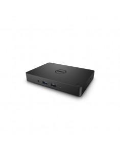 Dell Business Dock WD15 with 180W AC adapter - EU