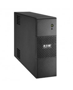 1000VA/600W UPS, line-interactive, Windows/MacOS/Linux support, USB