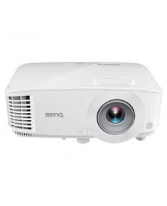 BenQ MH733 DLP 3D Ready FHD 1920x1080p 4000ANSI 16'000:1 2xHDMI/VGA/LAN/USB 4000/8'000 h., 2.5KG, Speaker 10W
