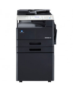 Bizhub 226 MFP,Face Sheet,DF-625,AD-509,ethernet NC-504 , 2GB RAM,1x250 sheets, HDD 250GB,22cpm (A4)
