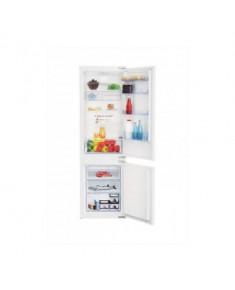 BEKO Refrigerator BCHA275E2S 178 cm, A+, Built in, freezer NO FROST