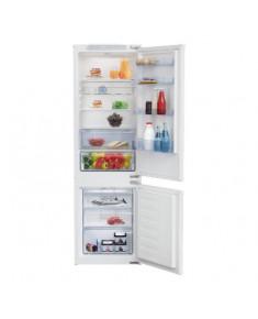 BEKO Refrigerator BCHA275K3SN 178 cm, A+, Built in, Semi No Frost (only freezer)